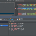 Debug-Fenster in PhpStorm